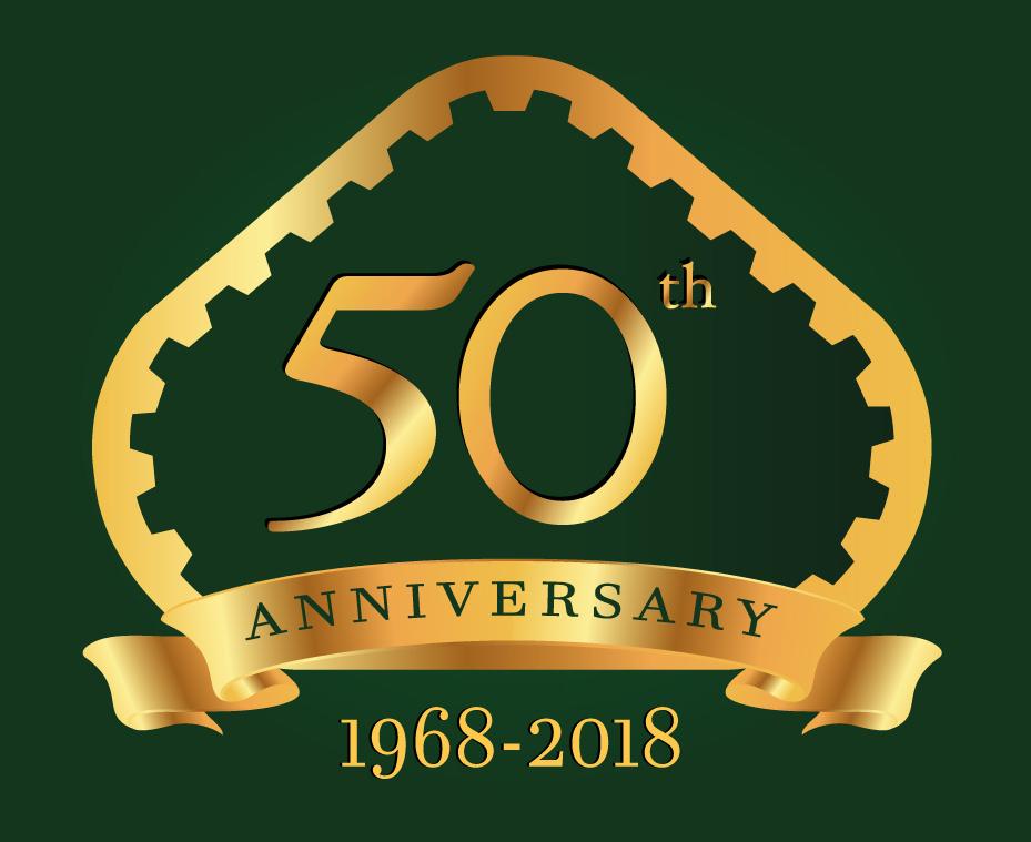 50 anniversary SIT