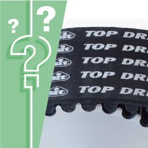 FAQ - Rubber Timing Belts