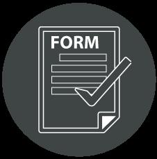Drive Design form
