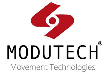 Logo Modutech