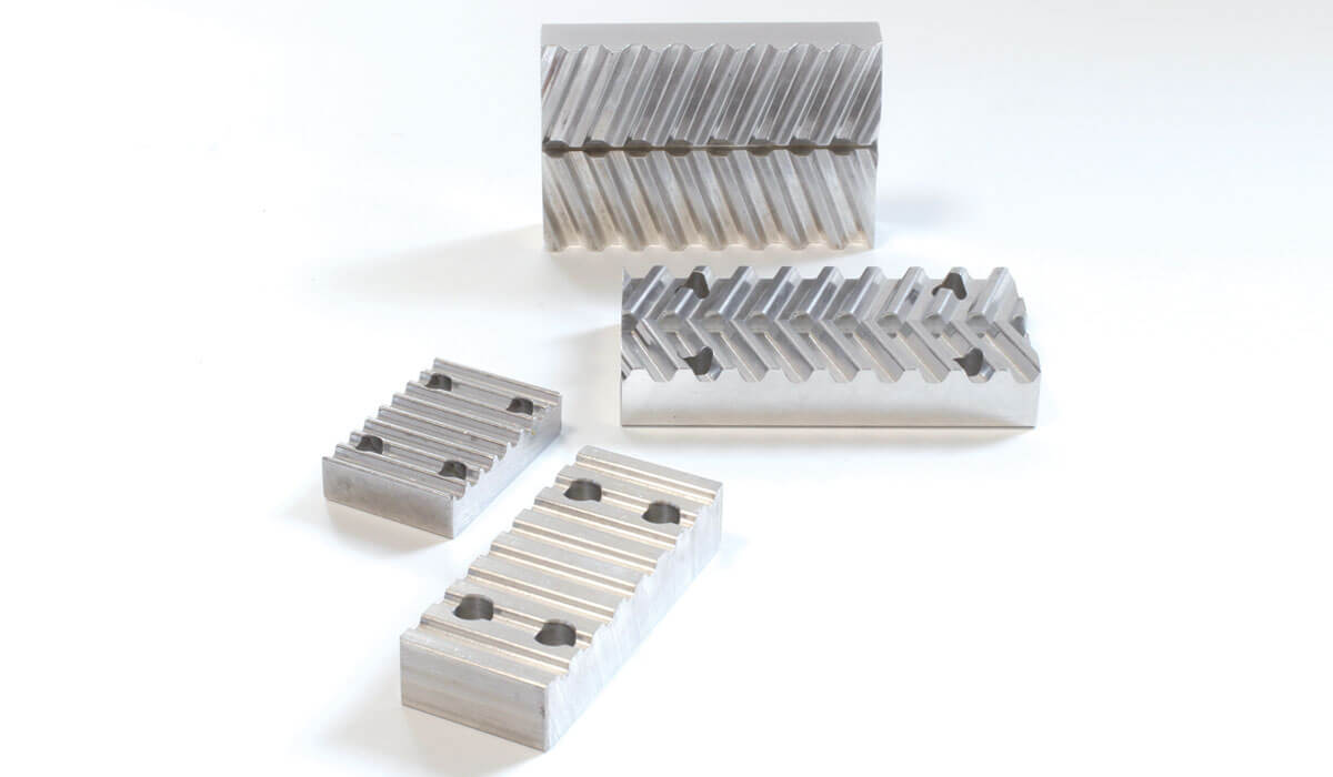 SIT Clamp plates
