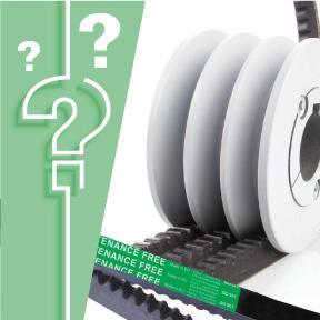 FAQ - Rubber V-Belts