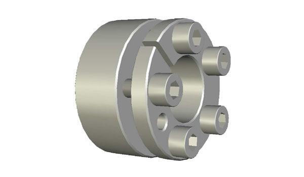 Keyless Locking Devices SIT-LOCK®